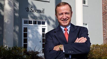 Mark E. Seamster