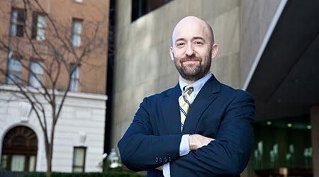 Stephen J. Moore