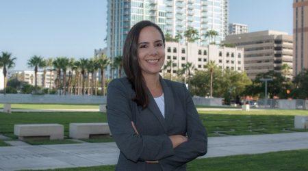 Janelle Barriero